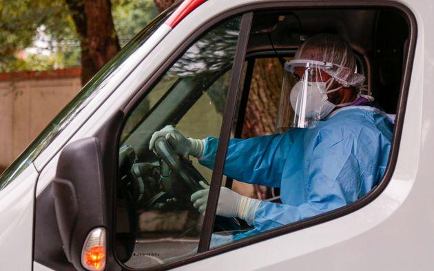 Em todo o País o número de casos confirmados da covid-19 passa de 20 mil, com 1.124 mortes