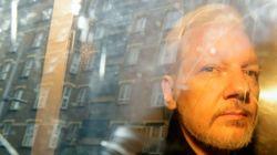 Assange a eu deux fils avec son avocate quand il était à l'ambassade