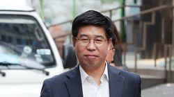 백원우 '통합당은 쓰레기 정당' 발언에 통합당이 한