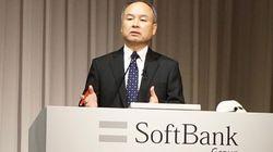 ソフトバンク孫社長、月3億枚のマスク供給を表明 5月に納品開始