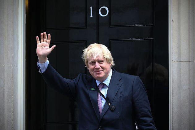 Boris Johnson è stato dimesso dall'ospedale.