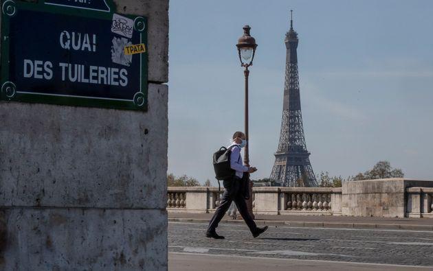 Une majorité de Français contre le traçage obligatoire mais pour le