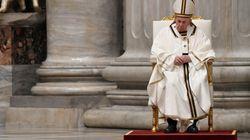 Pope Celebrates Joy Of Easter Amid Sorrow Of Virus,