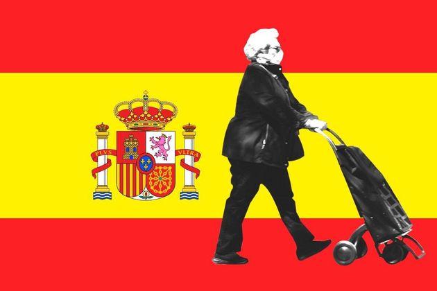 Por una vez los españoles somos