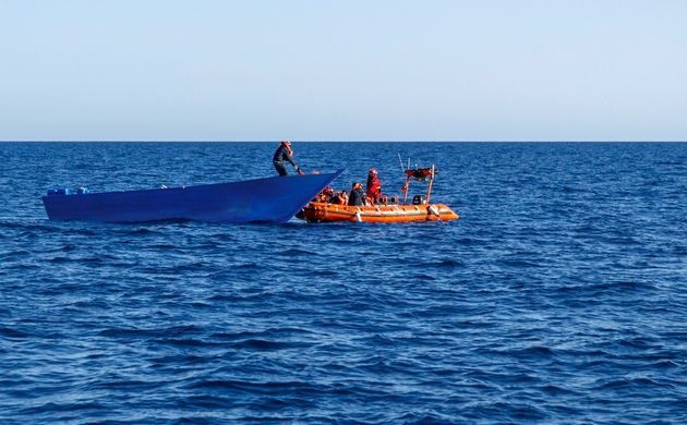 Sea Watch: