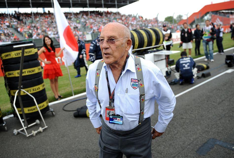 """Fort de 16 victoires en Grand Prix entre 1955 et 1961 sans jamais devenir champion du monde deFormule 1, le Britannique Stirling Moss, """"champion sans couronne"""" du sport automobile, estmortà l'âge de 90 ans.> Lire notre article complet en cliquant ici"""