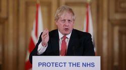 Boris Johnson recebe alta após ser tratado para covid-19 em hospital público de