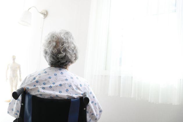 Κρούσμα κορονοϊού σε γηροκομείο της Αθήνας - Τεστ σε τροφίμους και