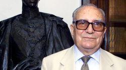 Muere Carlos Seco Serrano, decano de los historiadores, a los 96