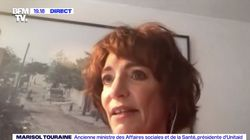Marisol Touraine défend son bilan sur les stocks de masques et renvoie la balle à