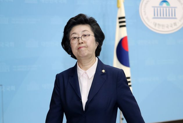 이은재 한국경제당