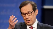 Fox's Chris Wallace Hits Trump With Blunt Fact-Check On Mail Ballot Fraud Claims