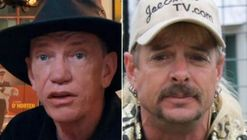 Tiger King Star Reveals 'Pure Evil' Joe Exotic Story That Wasn't In The