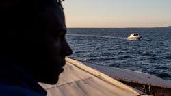 Φόβοι για πιθανό ναυάγιο σκάφους με μετανάστες στα ανοιχτά της