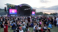 Le festival Solidays