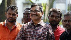 Outcry As Anand Teltumbde Prepares To Surrender On Ambedkar