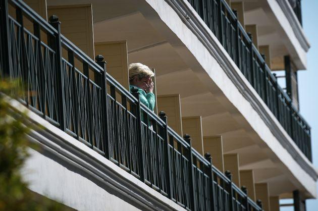 Τουλάχιστον 10 ηλικιωμένοι με κορονοϊό στο Γηροκομείο στη Νέα Μάκρη που τέθηκε σε
