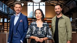 'It Took A While To Warm Up' To New MasterChef Judges, Says