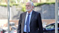 Muere por coronavirus Juan Cotino, exdirector de la Policía