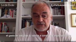 Un colaborador de 'Al Rojo Vivo' desmiente una comentada afirmación de González Pons en 'Lo de