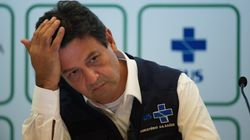 Brasileiro não sabe se escuta ministro ou presidente sobre coronavírus, diz