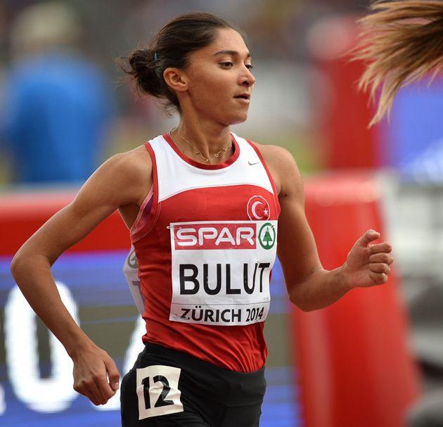 Gamze Bulut,spécialiste turque des courses de demi-fond, pourrait terminer sa suspension...