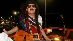 Morre o cantor e compositor Moraes