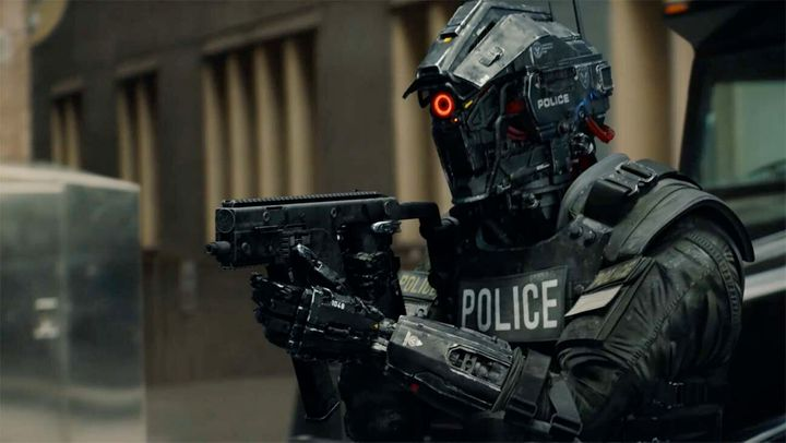 """A scene from """"Code 8."""""""