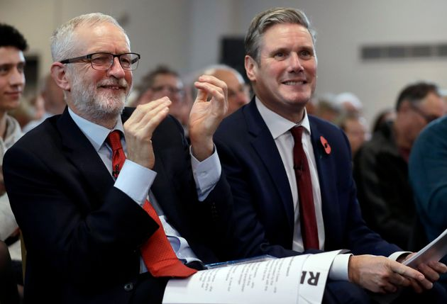 Labour Party Launches Urgent Investigation Into Leaked Anti-Semitism Report