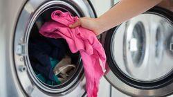 Sólo hay un tipo de tejido que soporta el lavado a 90 grados que recomienda el Gobierno para la ropa de