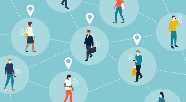 Guida alla app di contact tracing che segnerà la nuova
