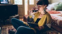 9 Signs You're Drinking Too Much Alcohol During The Coronavirus