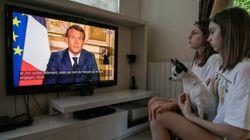 Γαλλία: Παράταση της καραντίνας τουλάχιστον μέχρι τις 11