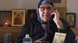 «Άγαμοι Θύται» στο YouTube: Ο Ιεροκλής Μιχαηλίδης στη HuffPost και η «Γριά» στην