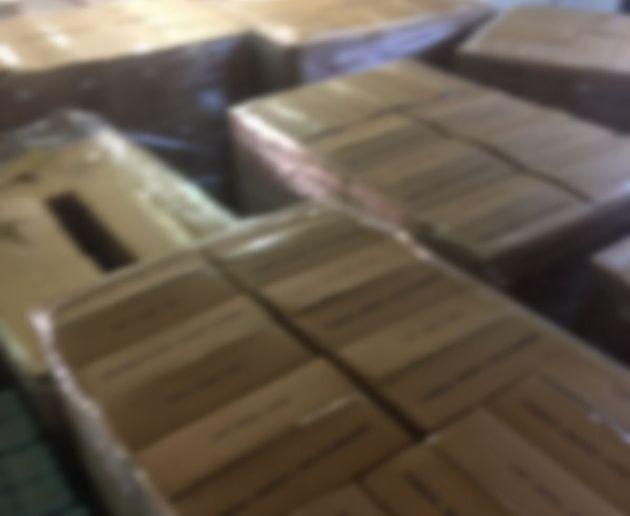 ΕΛ.ΑΣ.: Εφοδος σε αποθήκη και κατάσχεση 11.000 λίτρων αντισηπτικού