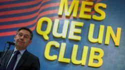 La junta del Barça se querellará contra uno de sus exvicepresidentes por acusaciones de