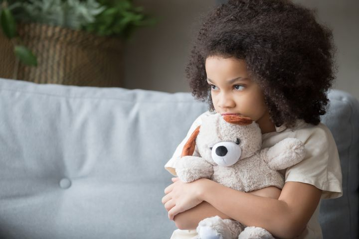 Scolding won't be productive for parents dealing with kids regressing because of pandemic anxiety.