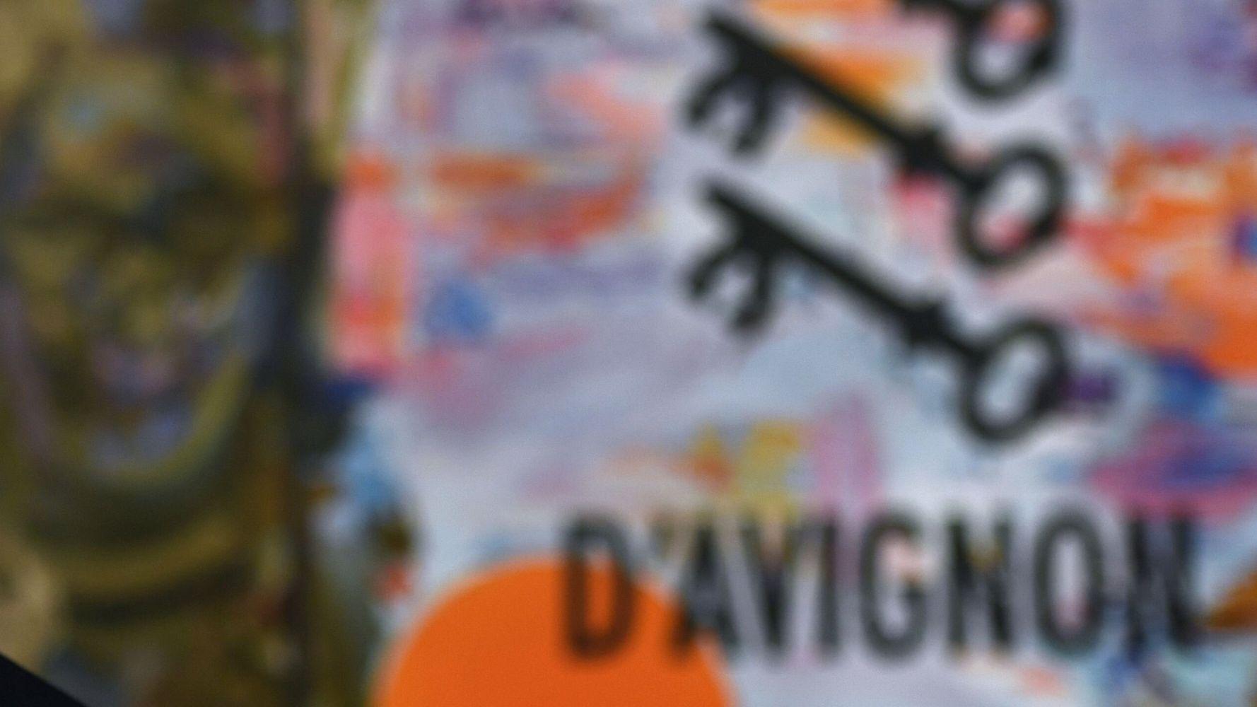 Le festival d'Avignon planche sur trois scénarios pour être sûr de se tenir cet été