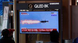 Εκτοξεύσεις πυραύλων cruise από τη Βόρεια