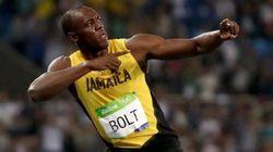 Usain Bolt supera el medio millón de 'me gusta' con la foto con la que ha pedido el distanciamiento