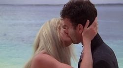 La escena más famosa de 'Un, dos, tres... Splash' ha cambiado en