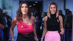 Paz Padilla cuenta el episodio de 'bullying' que vivió su hija Anna Ferrer:
