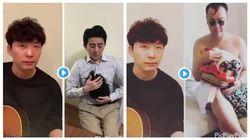 星野源さんと安倍首相のコラボ動画、ネット上で吉本芸人がパロディ合戦