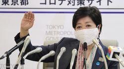 Giappone nel caos per la seconda ondata di Covid-19. La governatrice di Tokyo accusa