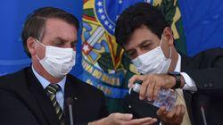 브라질 전문가들의 경고 : 코로나19 감염자수 공식 통계보다 12배 많을