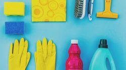 Aumentan las intoxicaciones en los hogares por la mezcla de productos de
