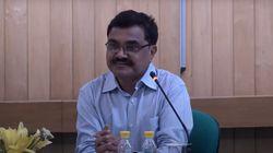 Bhima Koregaon Case: Anand Teltumbde Surrenders Before
