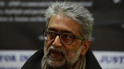 'Hope Rests On Speedy, Fair Trial': Gautam Navlakha's Statement Before Surrender To