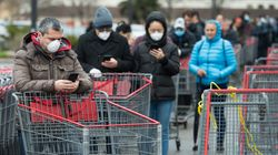 Canadians Split On When To Return To Work During Pandemic: