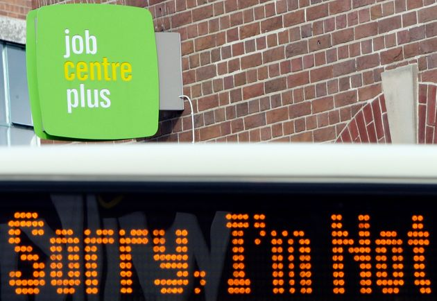UK Unemployment Could Rise By Two Million Due To Coronavirus Pandemic, Says